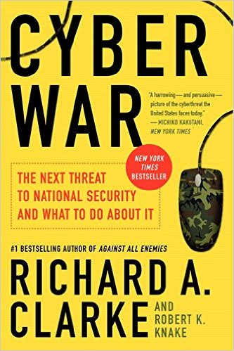 Cyber War The Next Threat to National Security